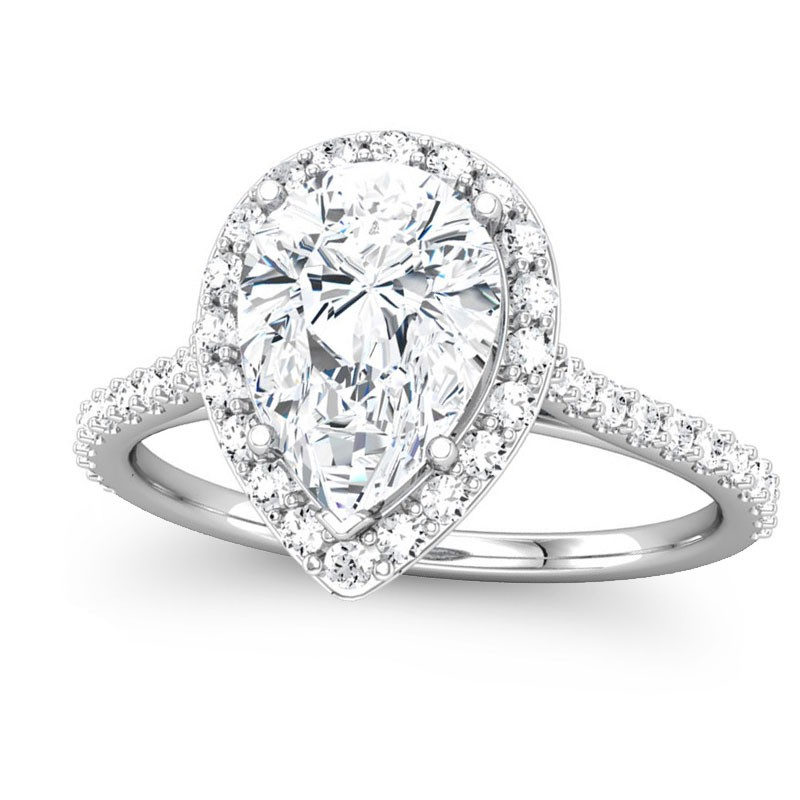 rings product setting ring bezel princess engagement diamond full solitaire