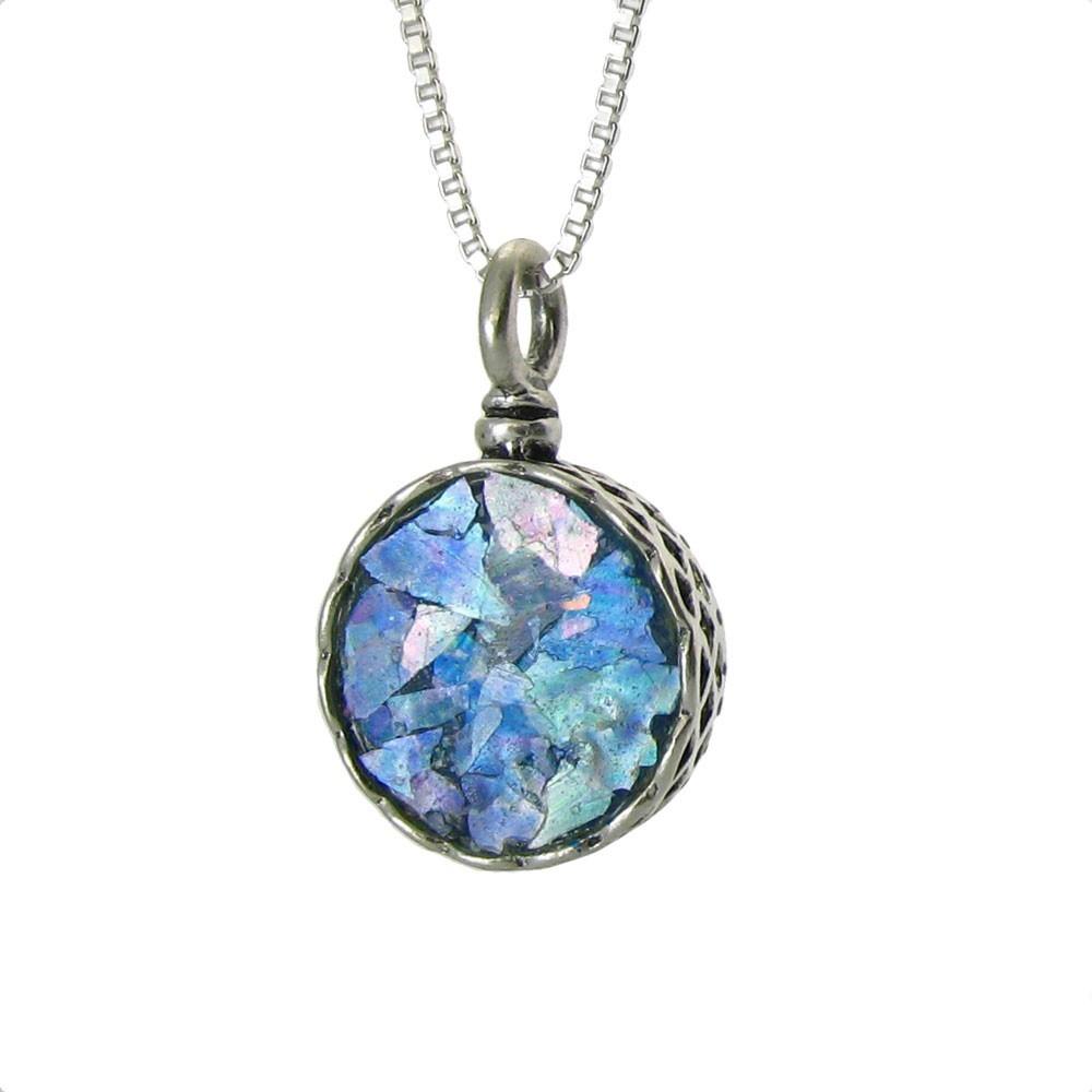 Ancient Glass Jewelry