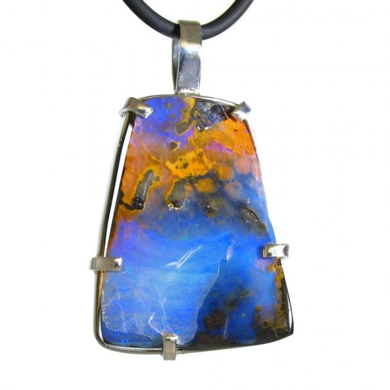 64 Carat Boulder Opal