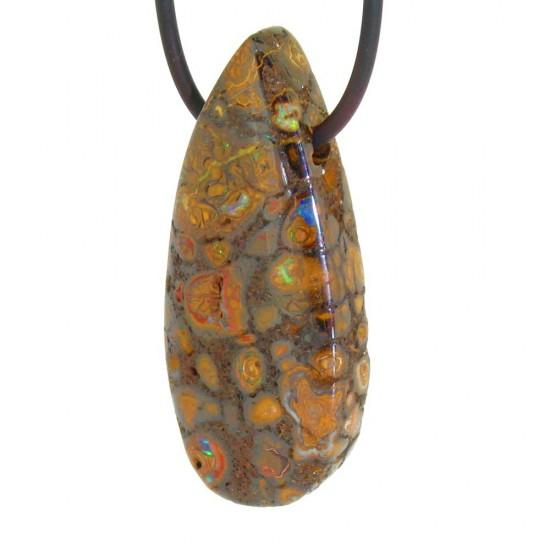 A Larger Australian Boulder Opal