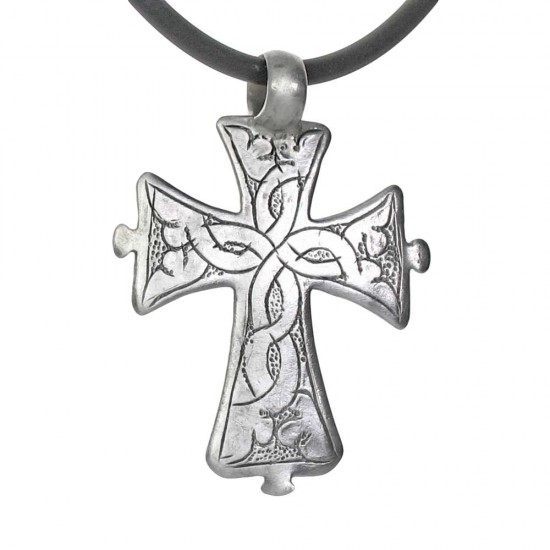 Ornate Coptic Cross