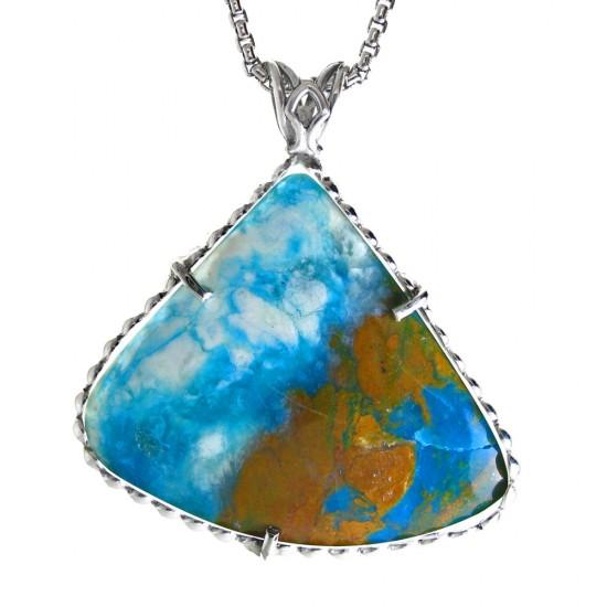 Peruvian Picture Opal