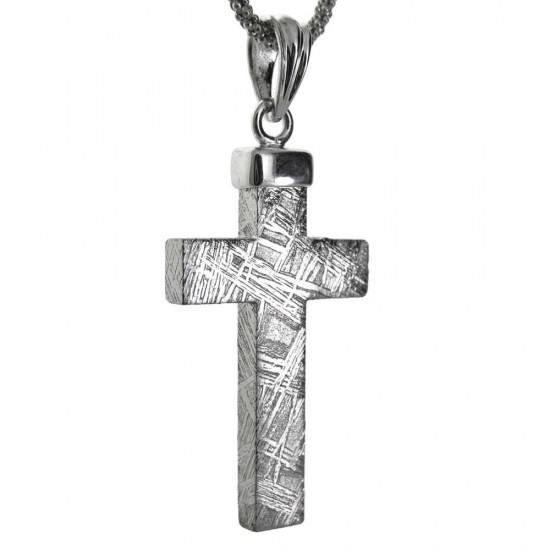 A Smaller Meteorite Cross
