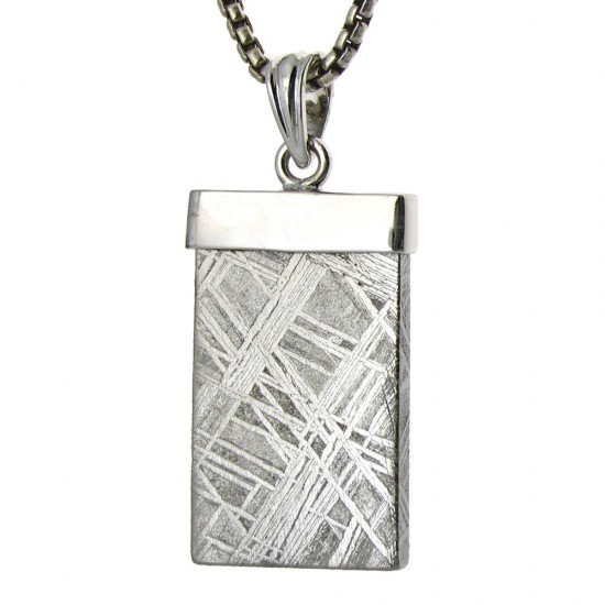 Our Top Selling Meteorite Pendant