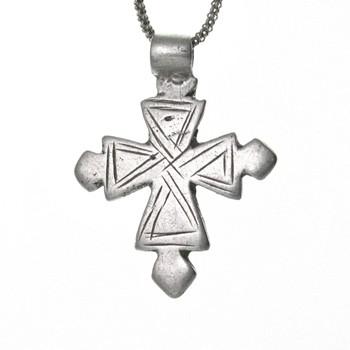 A Simple Design Christian Cross