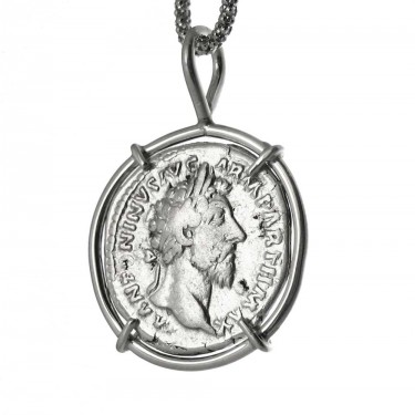 Marcus Aurelius, 160 A.D.