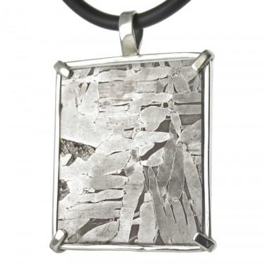 Seymchan, Russia Meteorite