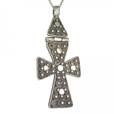 Our Most Ornate Coptic Christian Cross