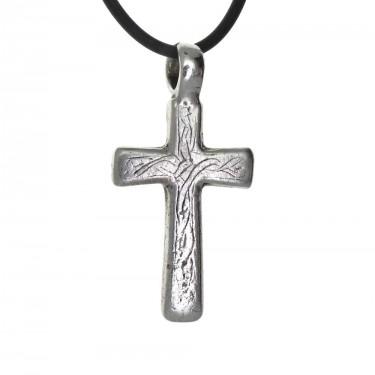 A Smaller Coptic Christian Antique Cross