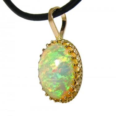 Australian Gem Opal