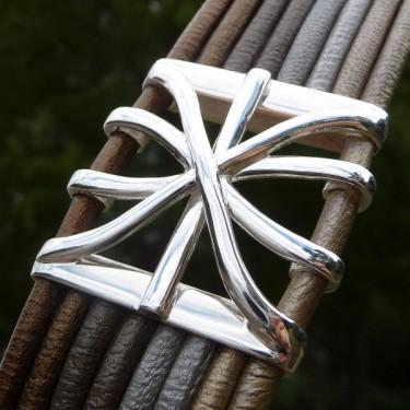 Solar Star Bracelet