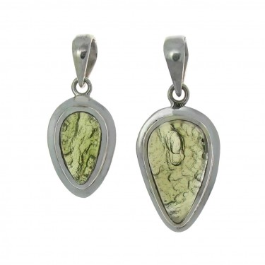 Our Top Selling Moldavite Pendant