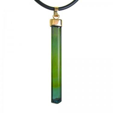 Natural Tourmaline Crystal