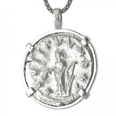 Laetitia, Goddess of Joy and Happiness